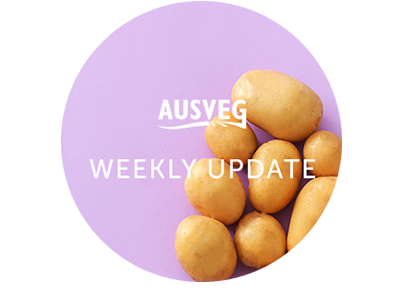 AUSVEG Weekly Update – 16 October 2018