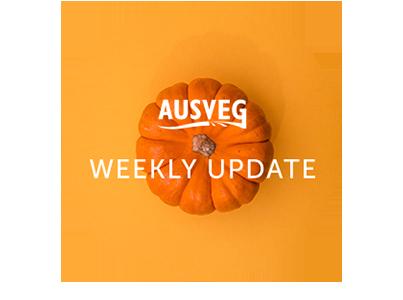 AUSVEG Weekly Update – 30 October 2018