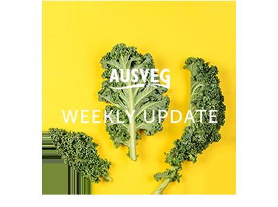 AUSVEG Weekly Update – 13 November 2018