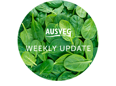 AUSVEG Weekly Update – 17 March 2020