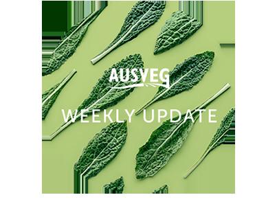 AUSVEG Weekly Update – 27 November 2018