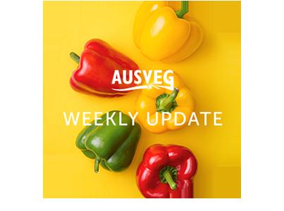 AUSVEG Weekly Update – 22 January 2019