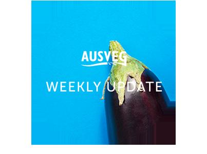 AUSVEG Weekly Update – 15 January 2019