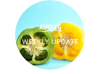 AUSVEG Weekly Update – 19 February 2019