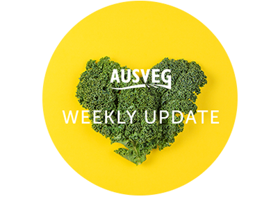 AUSVEG Weekly Update – 16 February 2021