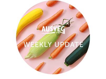 AUSVEG Weekly Update – 06 April 2021