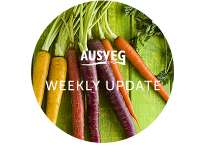 AUSVEG Weekly Update – 12 March 2019