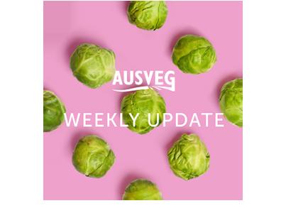 AUSVEG Weekly Update – 10 November 2020