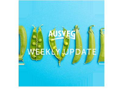 AUSVEG Weekly Update – 18 August 2020