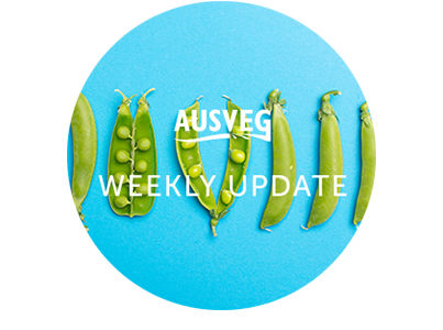 AUSVEG Weekly Update – 2 April 2019