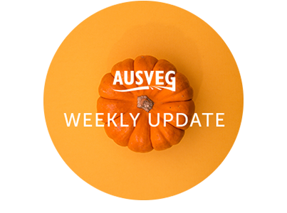 AUSVEG Weekly Update – 13 April 2021