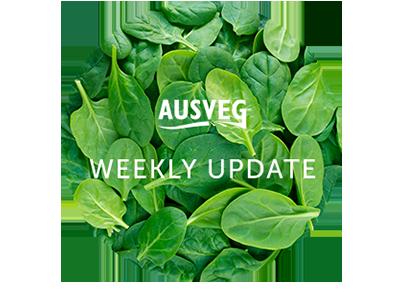 AUSVEG Weekly Update – 9 April 2019