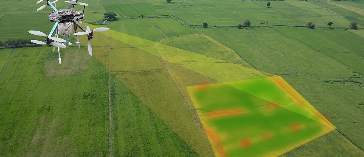 Resultado de imagen para precision agriculture