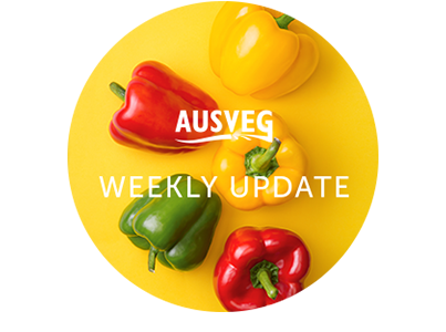 AUSVEG Weekly Update – 16 March 2021