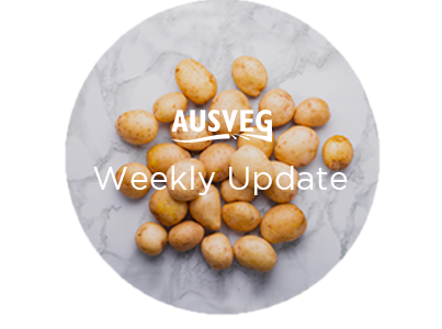 AUSVEG Weekly Update – 30 March 2021