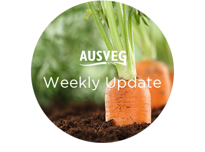 AUSVEG Weekly Update – 14 July 2020