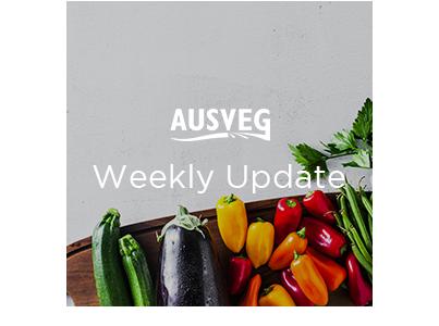 AUSVEG Weekly Update – 17 September 2019