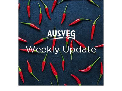 AUSVEG Weekly Update – 02 July 2019