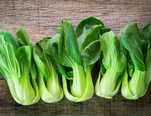 Harvest to Home – Leafy Asian vegetables comprehensive review