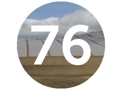 Vegenotes #76