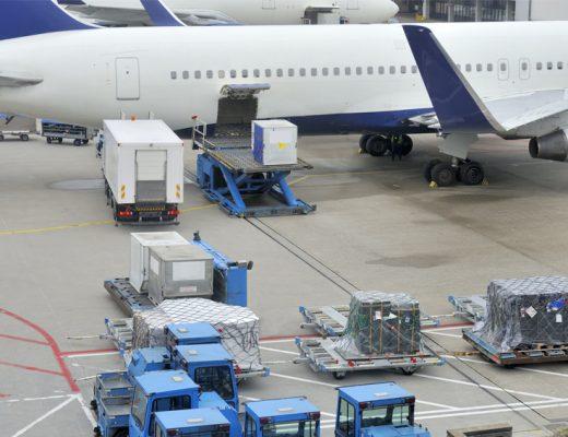 Freight flights boost for Australian exporters