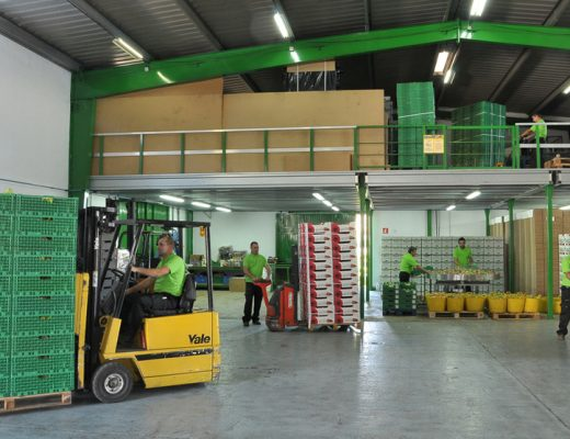 Securing Airfreight Access for Australian Agricultural Exporters