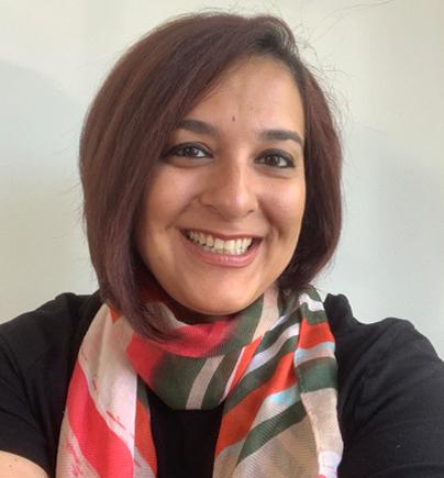 Zarmeen Hassan