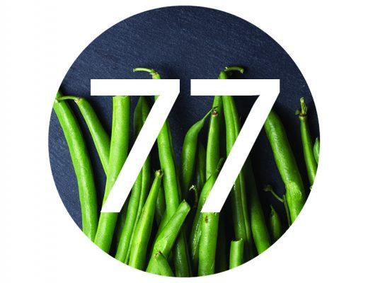 Vegenotes 77