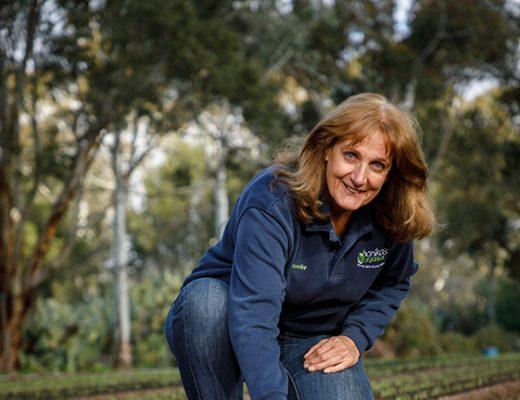 Vegetables Australia Spring 2020