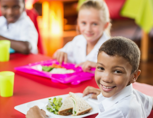 How can we help kids learn to love veggies, and could this drive future demand?