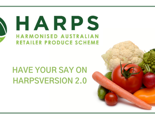 Have your say on HARPS Version 2.0