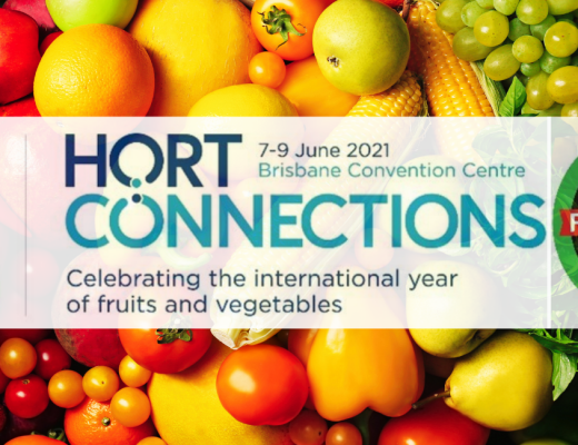 Australia's Fresh Produce Markets join Hort Connections 2021 as exclusive Trade Show sponsor