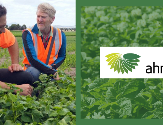 AHR's and AUSVEG's Strategic Partnership continues in 2021