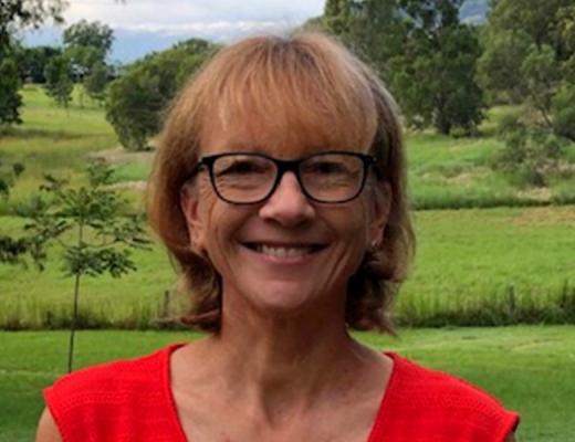Meet Hort Innovation's Regional Extension team: Jane Wightman