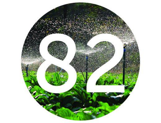 Vegenotes 82
