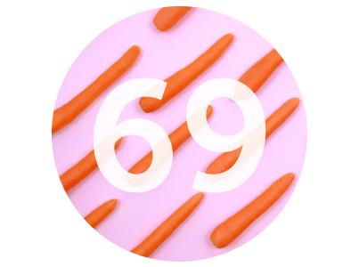 Vegenotes #69