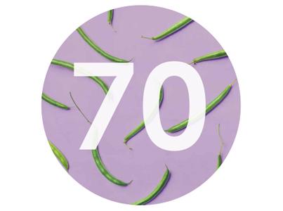 Vegenotes #70